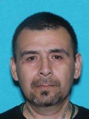 Gerardo Zamarripa is wanted on heroin trafficking charges.