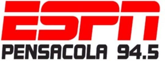 ESPN Pensacola new logo