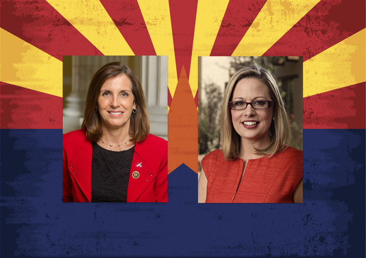 McSally Sinema