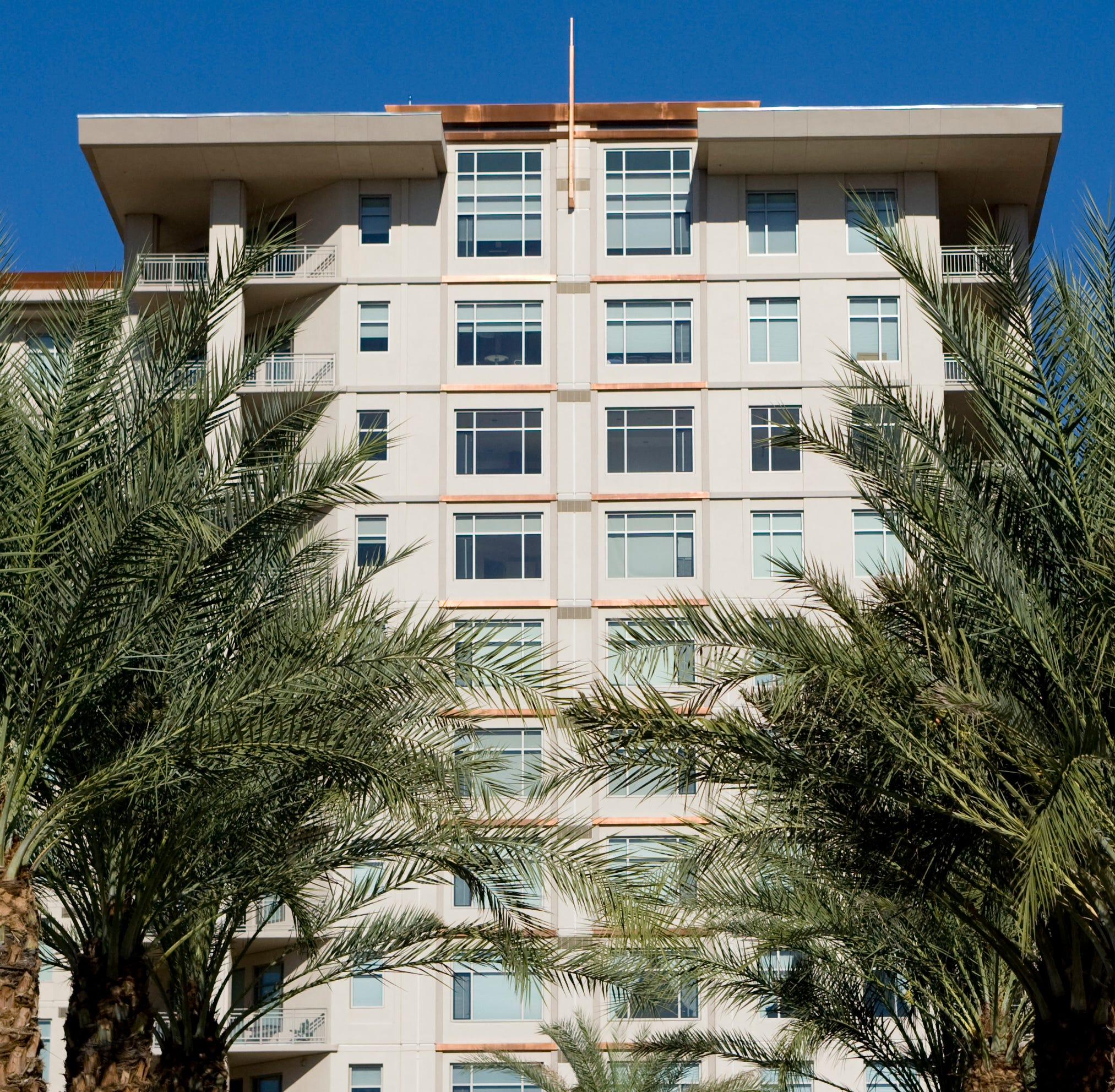 Late John McCain's Phoenix high-rise condo for sale: $3.1M