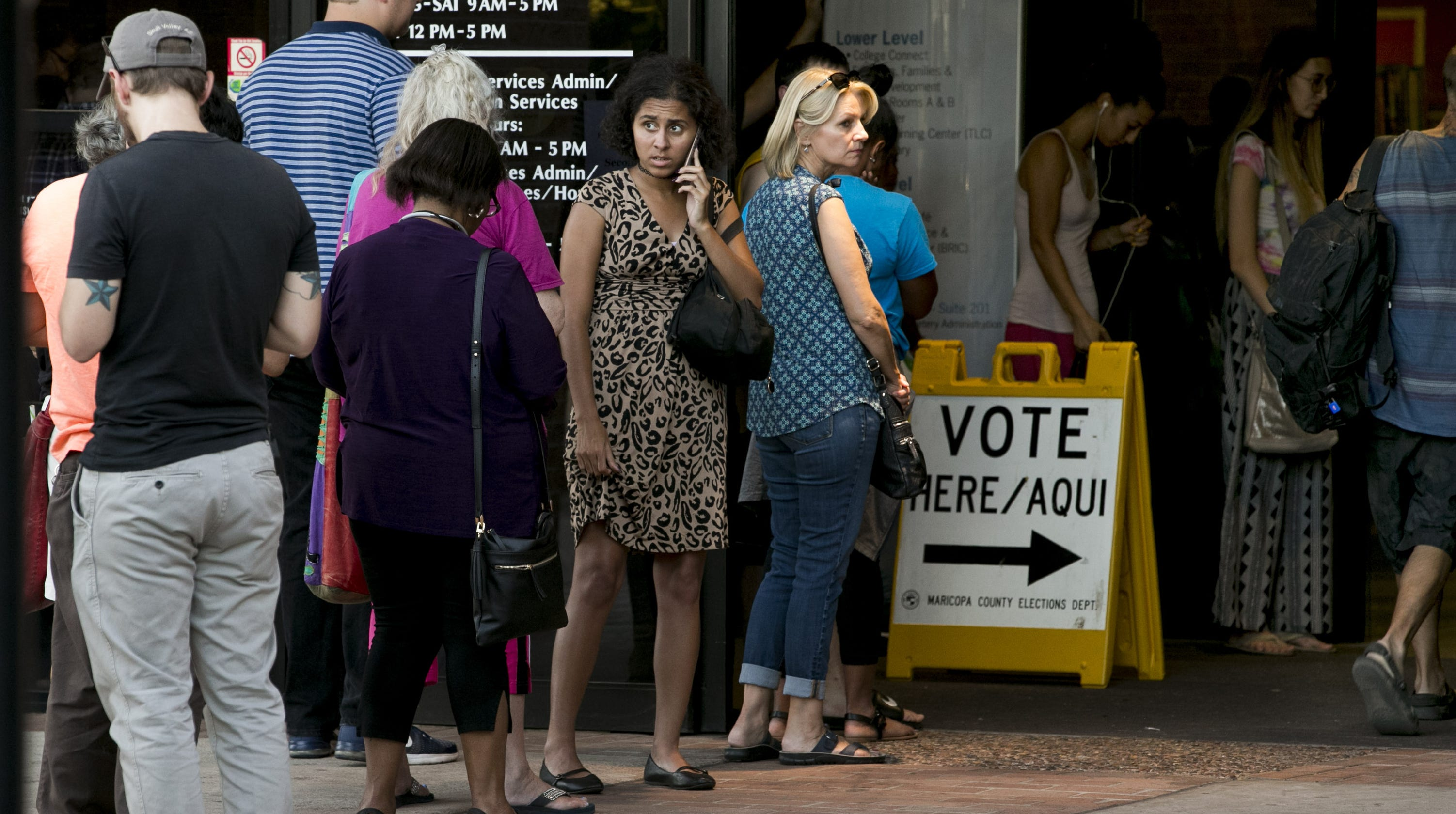 8e395adc7 Arizona primary election  5 key takeaways from the midterms