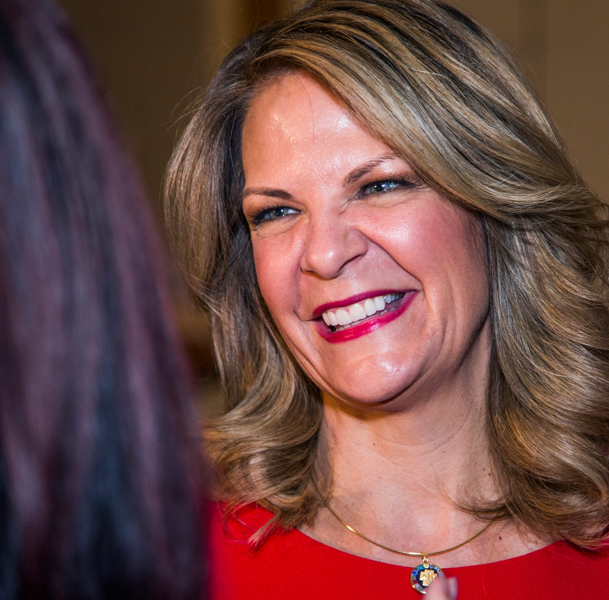 Kelli Ward, Arizona GOP chairwoman, gets help from volunteer who posted racist and homophobic tweets