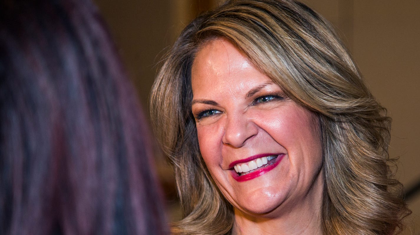 Why do white supremacists, racists and other fringe characters love Kelli Ward?