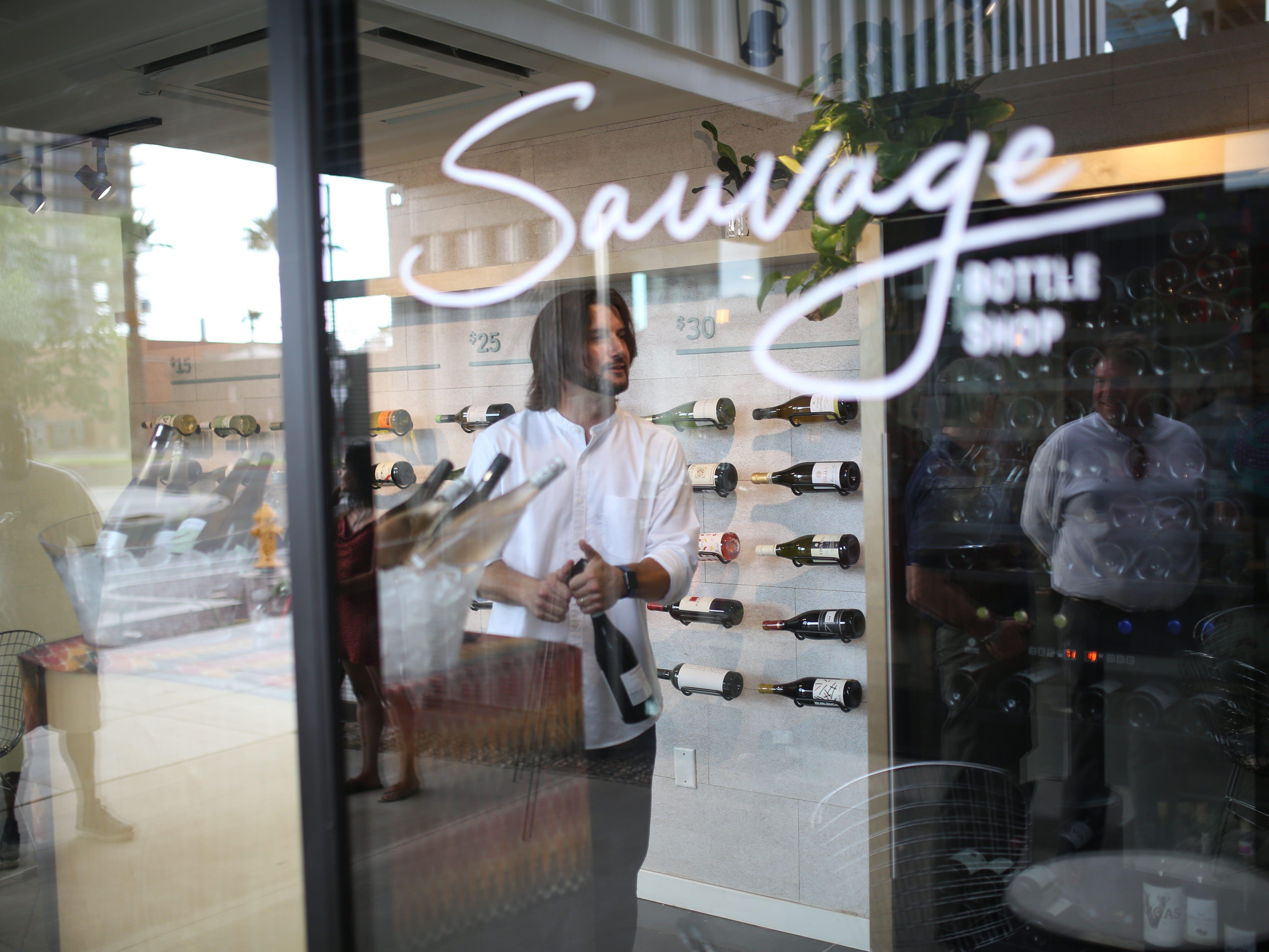 10 best local wine stores in Phoenix