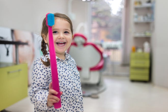 Washoe County parents must take extra steps to ensure their kids get the fluoride they need for strong, healthy teeth.