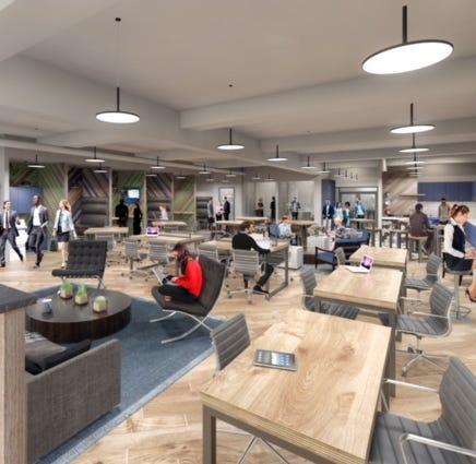 Cowork network: Metro CoWork expands plan to open multiple locations