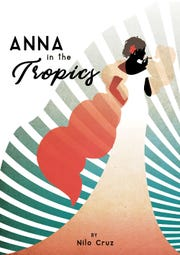Anna in the Tropics will be performed at Blackfriars Theater from Sept. 7-23.