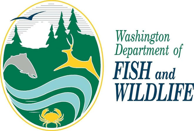 The Washington Department of Fish and Wildlife.