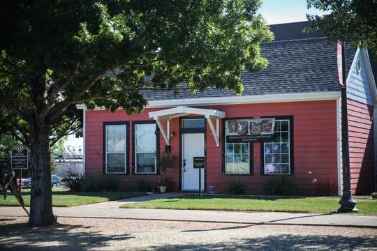 Michelle Cuevas Gallery, 502 Orient St. in San Angelo