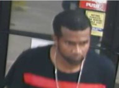 The Sioux Falls Police Department is looking for the public's help in identifying the subject(s) in reference to a fraud on August 10. If you know the subject(s) please contact CrimeStoppers at 367-7007 or call the Sioux Falls Police SFPD CC#18-31405.