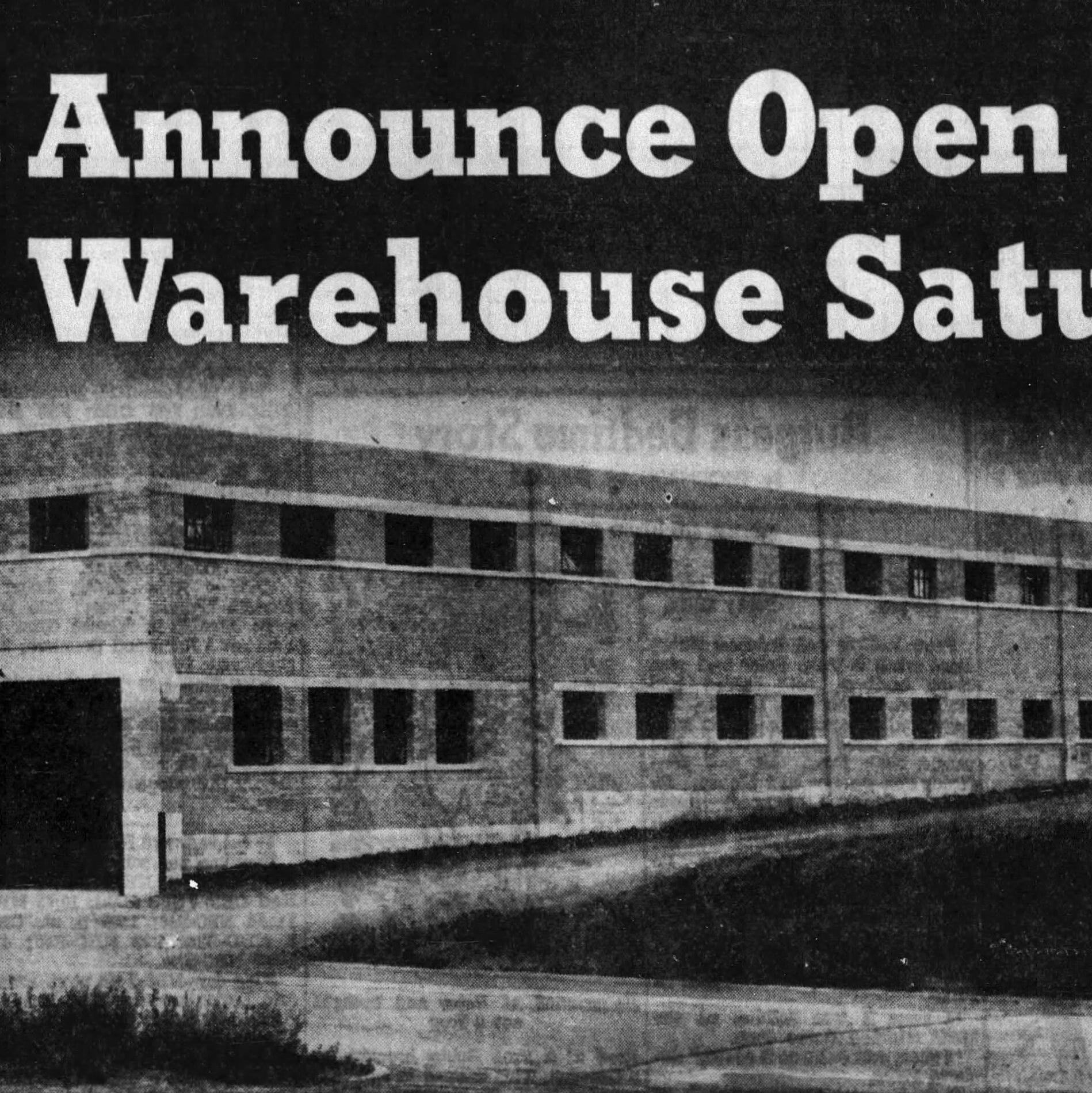 Looking Back: WWII gave growing Gamble auto-part stores new direction