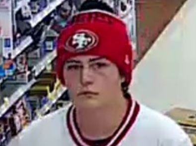 The Sioux Falls Police Department is looking for the public's help in identifying the subject(s) in reference to a fraud on August 1. If you know the subject(s) please contact CrimeStoppers at 367-7007 or call the Sioux Falls Police SFPD CC#18-30658.