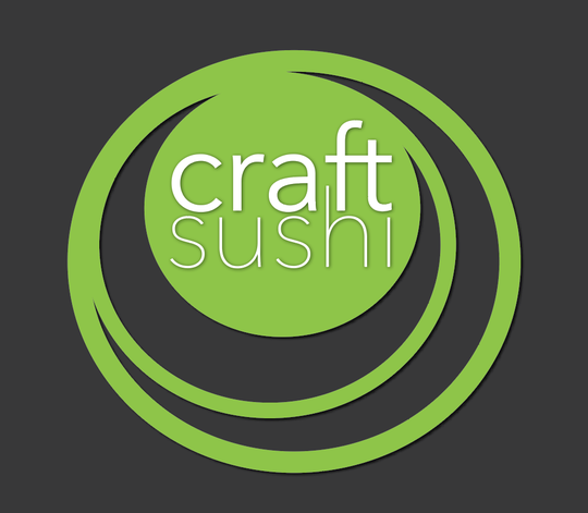 Craft Sushi will be opening in Springfield in the fall.