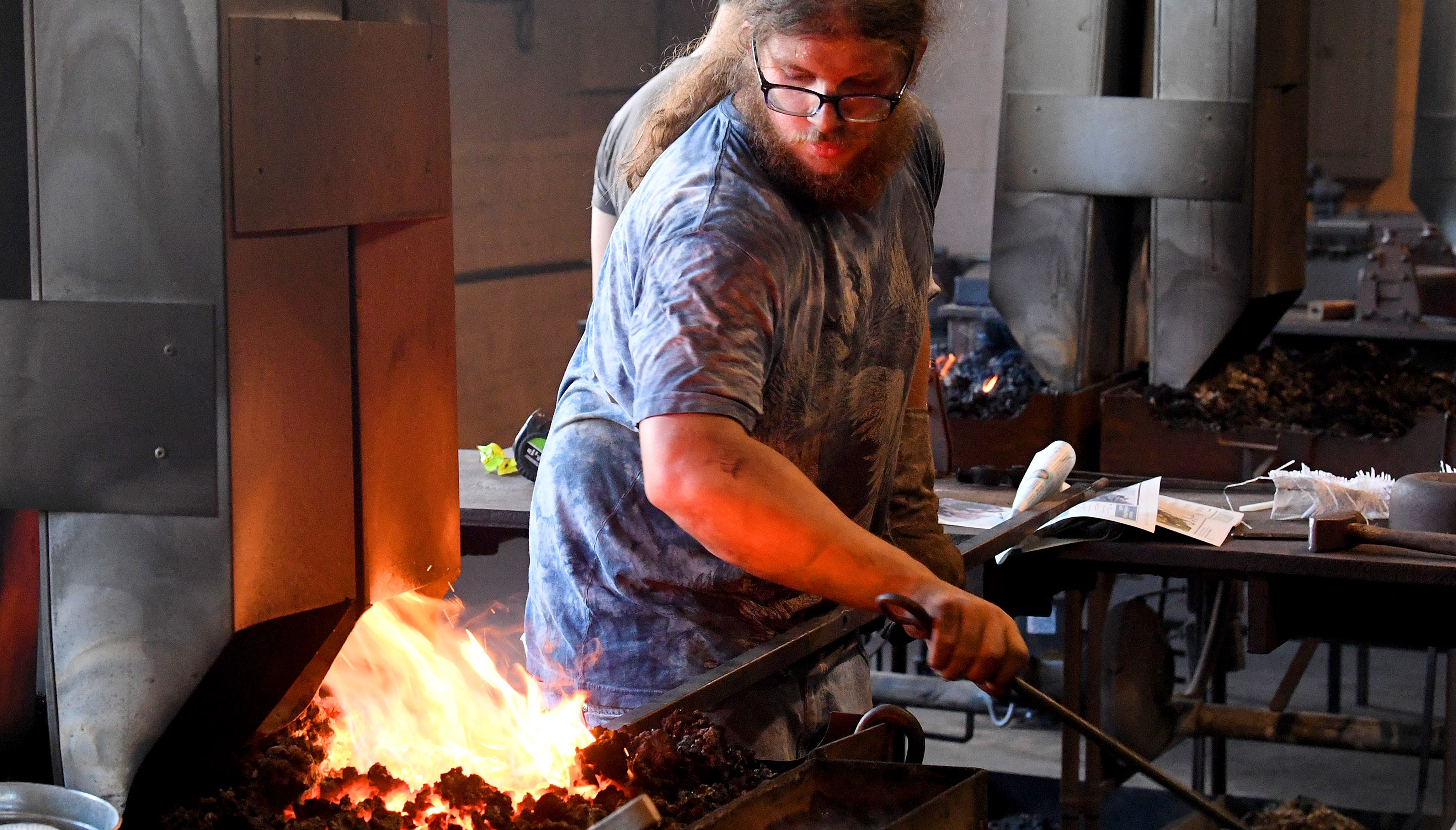 Image result for blacksmithing