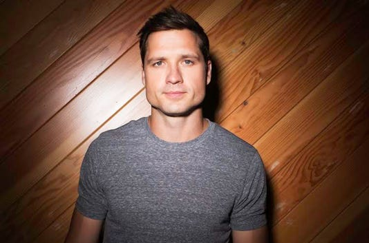 Walker Hayes Credit David Mcclister Art