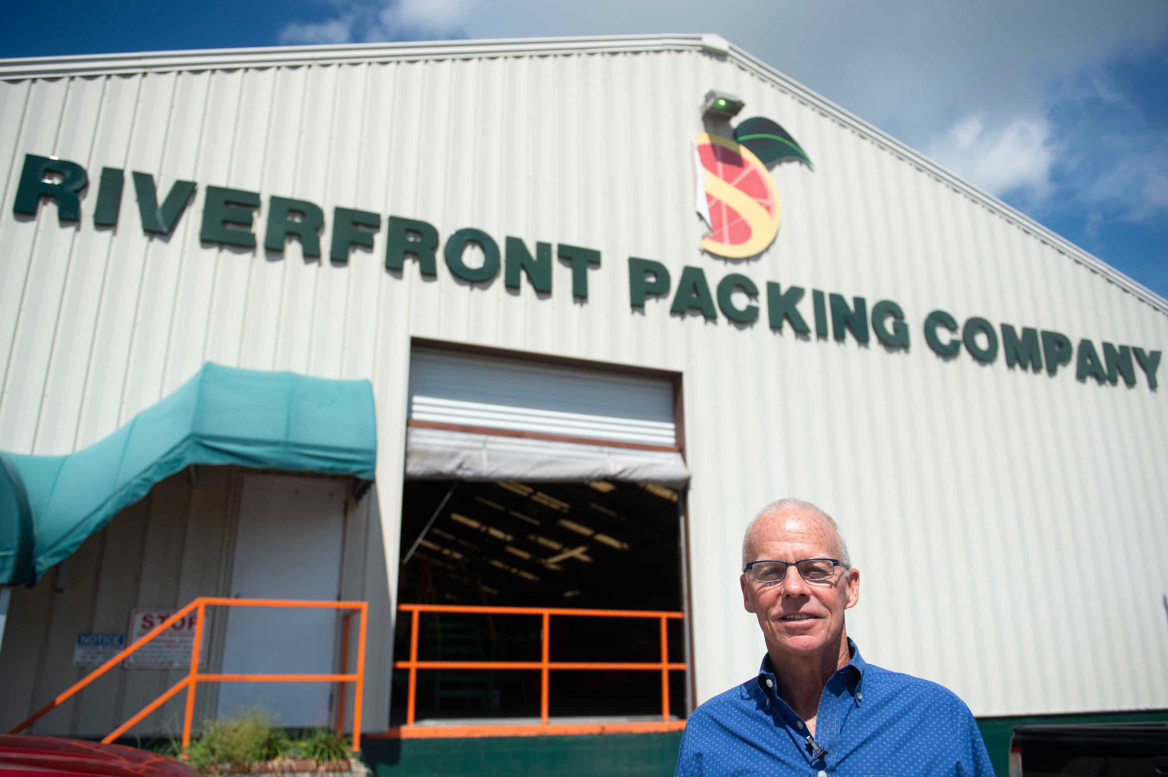 """Some of the issues on Riverfront Packing Company president and CEO Dan Richey's mind this election year are growth management, trade policy, labor and agriculture. Richey is paying extra attention to changes with the North America Free Trade Agreement. """"The new negotiations that we're going through with NAFTA are going to potentially change the landscape of Florida,"""" Richey said."""