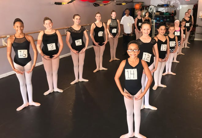 "Rehearsals for ""The Nutcracker"" are officially under way for students at Florida Arts & Dance Co. in Stuart."