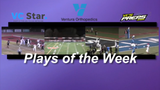 Pacifica's Malik Sherrod, Oxnard's R.J. Aranda and Camarillo's Jesse Valenzuela take over the quarterfinals edition of the Plays of the Week