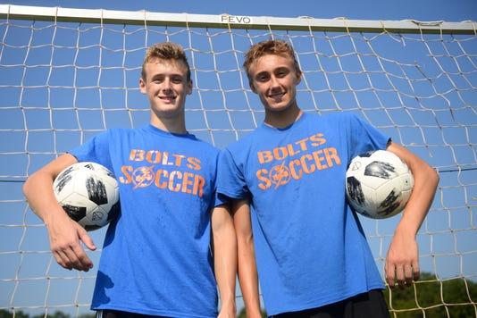 Millville Boys Soccer