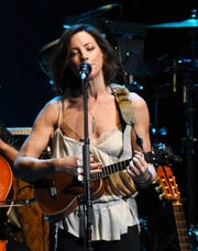 Sarah McLachlan's Sept. 30 show at The Grand in Wilmington sold out in three days.