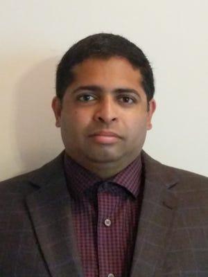 Selvam Joseph Mascarenhas is a doctor who works at Christiana Hospital.