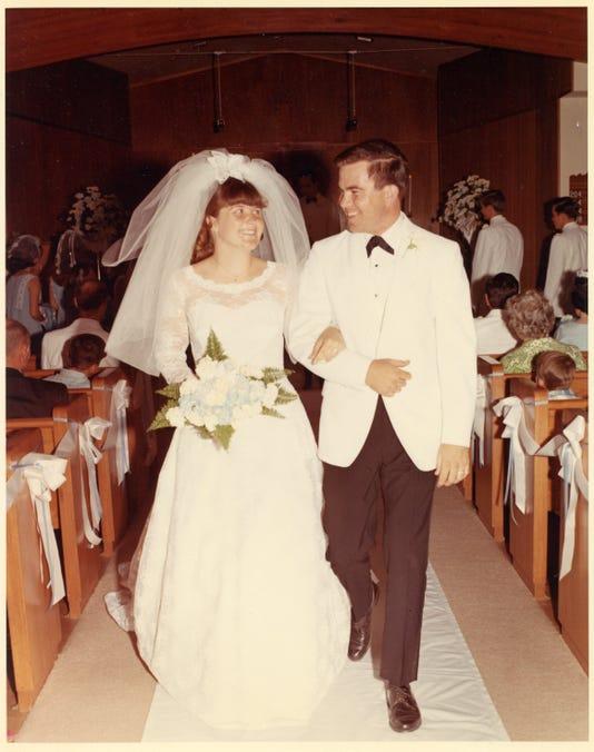 Stivers Wedding