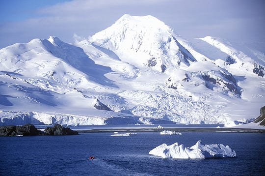 Cross Antarctica off your bucket list for less this September.
