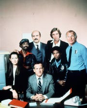 """Hill Street Blues"""