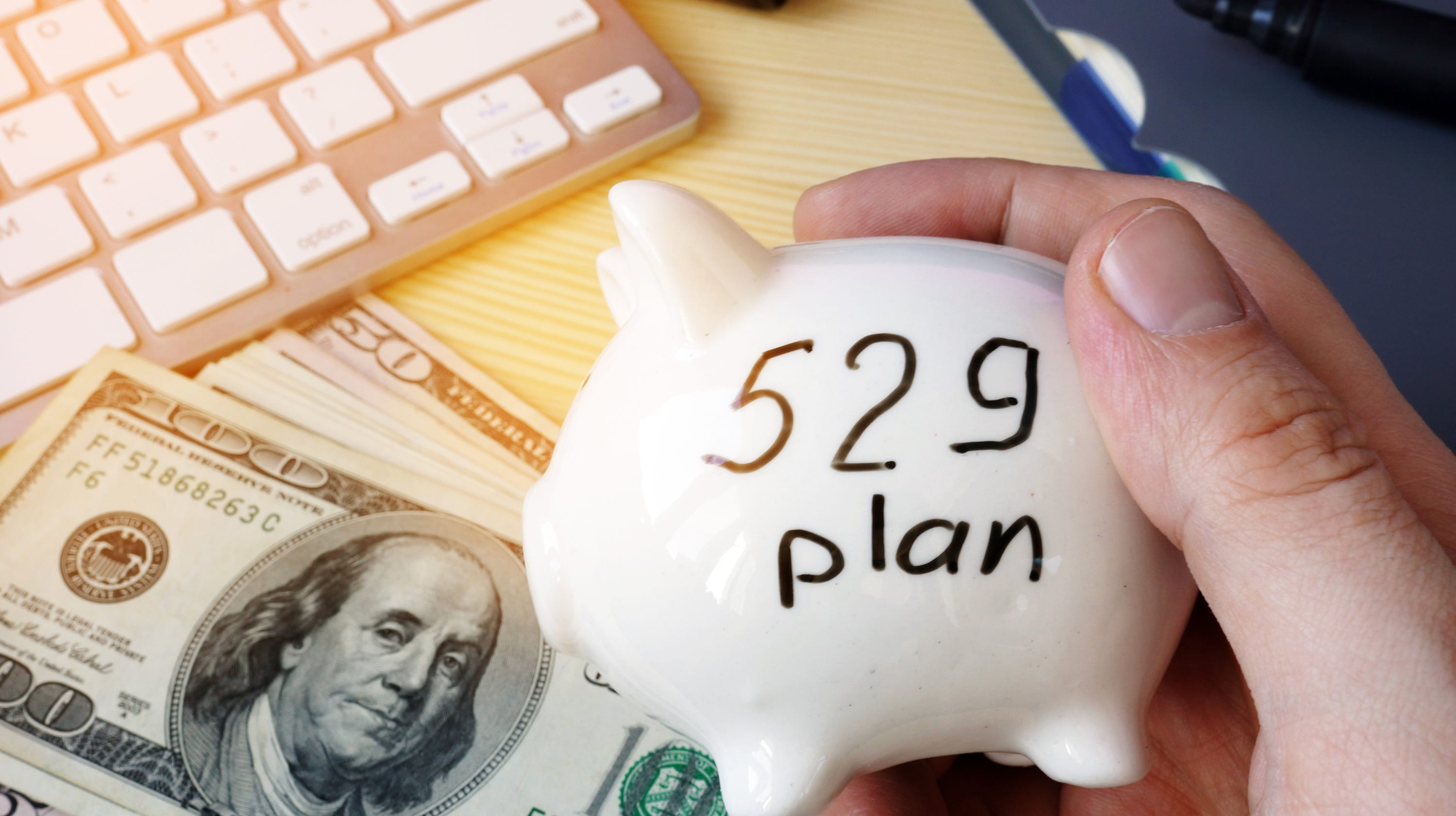 Answers to your 529 plan questions