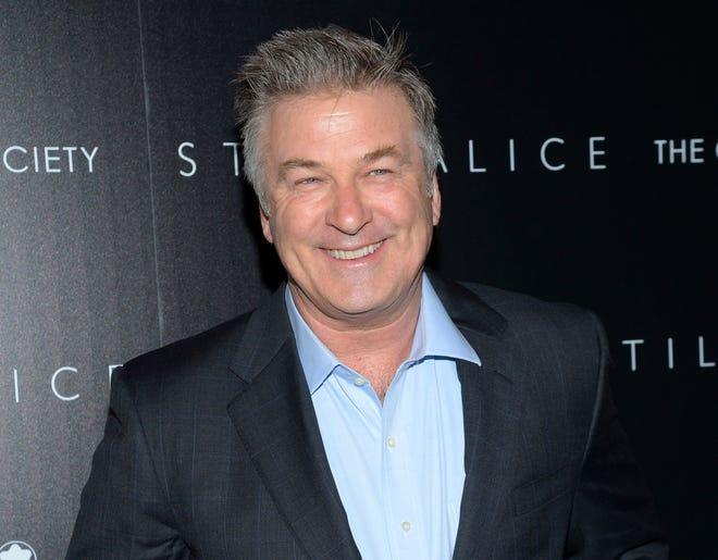 """Alec Baldwin has dropped out of the """"Joker"""" movie."""