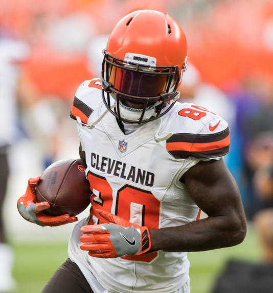 2aeb97c5e5b Hard Knocks': Cleveland Browns OC Todd Haley screams at Jarvis Landry