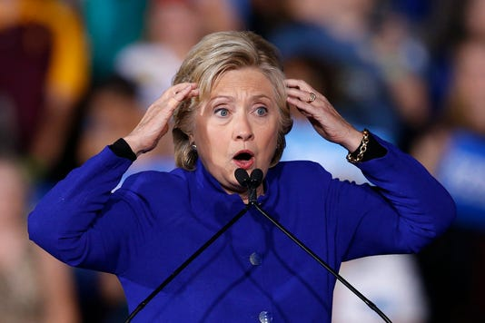 Ap Campaign 2016 Clinton A Eln Usa Az