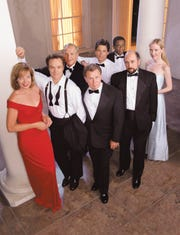 """The West Wing"""