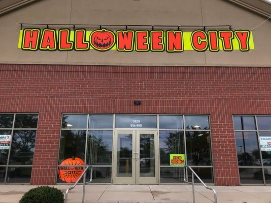 halloween buy photo