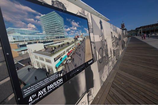 4th Ave Pavilion