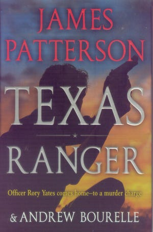 """""""Texas Ranger"""" by James Patterson"""