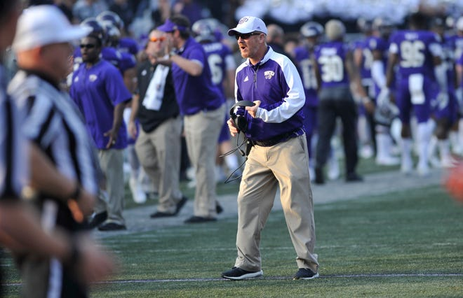 WCU coach Mark Speir and his staff have taken a team that went 1-10 before they arrived to three seven-win seasons in four years.