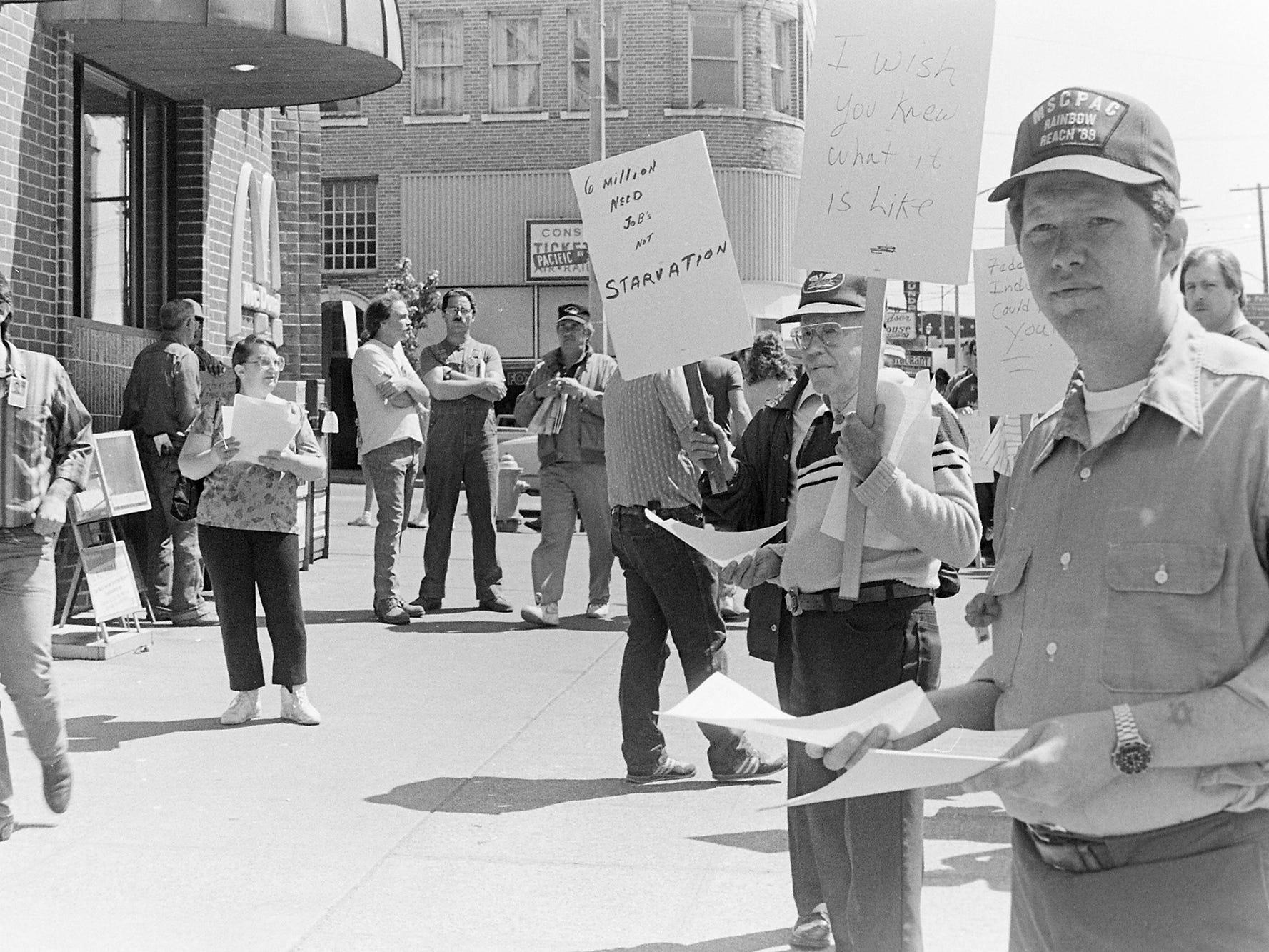 05/21/88PSNS Protest