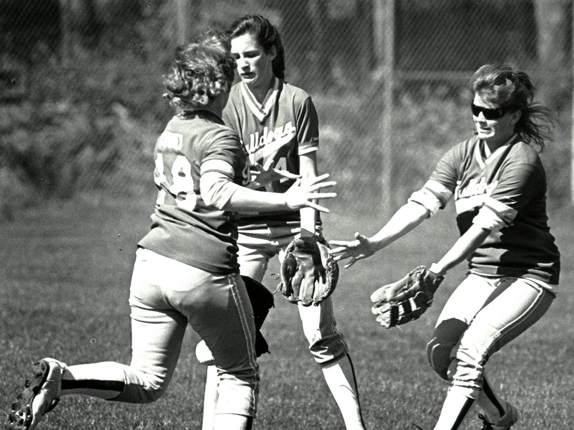 05/18/88NM Softball