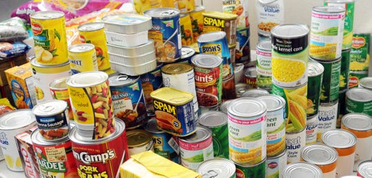 Several local businesses across the Space Coast have offered to serve as drop-off points for a 321 Flavor: Where Brevard Eats food drive the first two weeks in September.