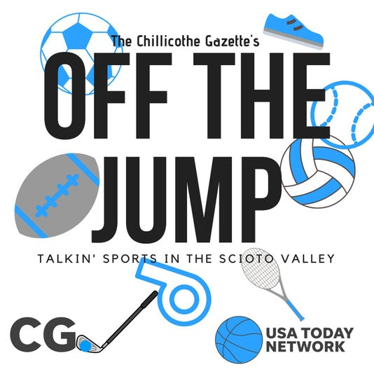 Off The Jump Podcast Logo