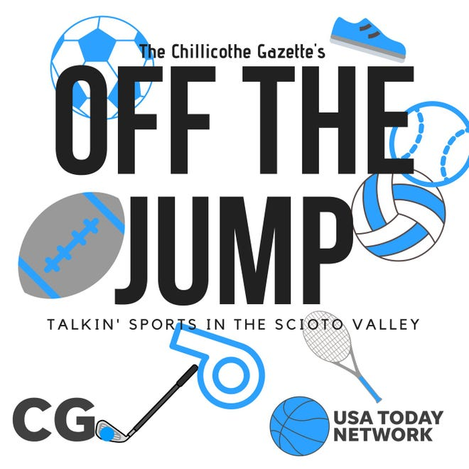 Off the Jump is a local sports podcast from the Chillicothe Gazette and the USA Today Netwwork.