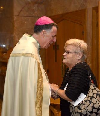 Diocese of Metuchen suspends Father Alfonso Condorson amid