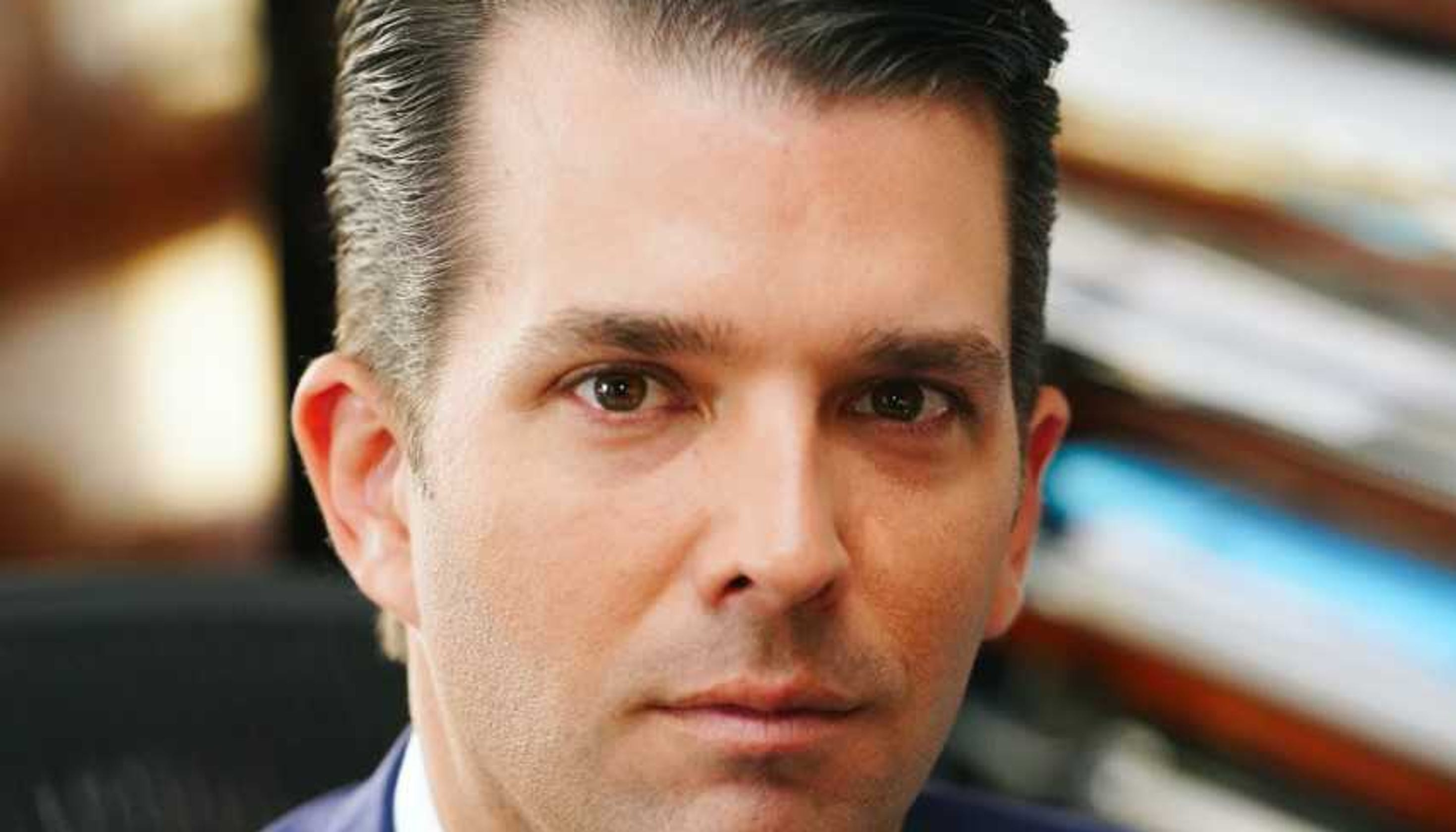 Springfield was on the 'brink of collapse,' Trump Jr. says