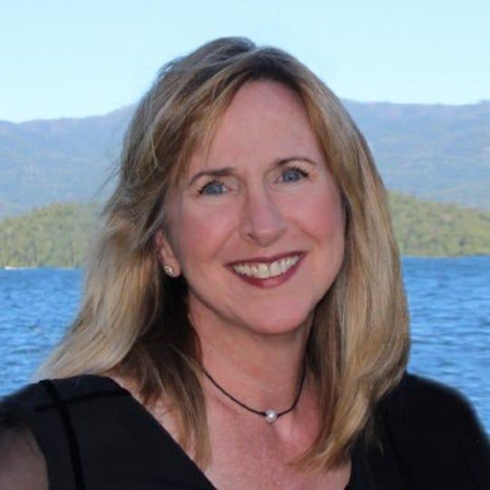 Laura Rowley