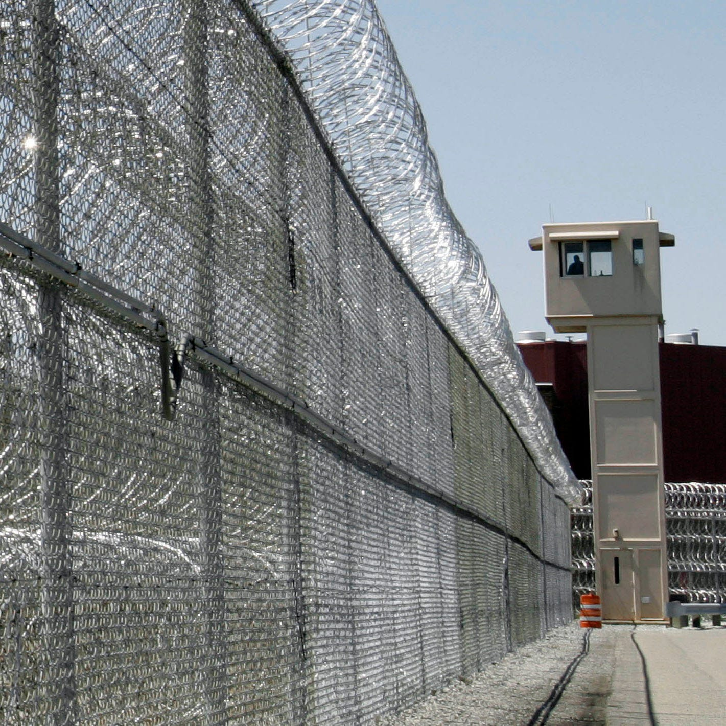 Inmate: I nearly bled to death after miscarriage at Michigan prison