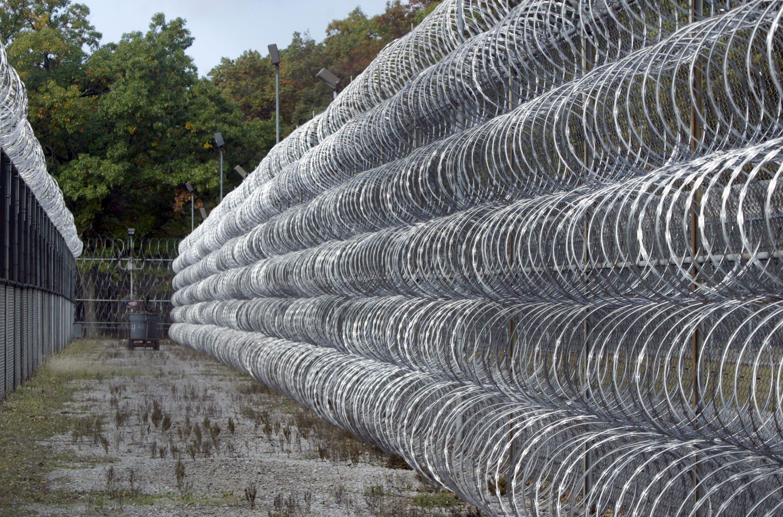 Michigan Prison Reports 155 Prisoners Test Positive For Covid 19