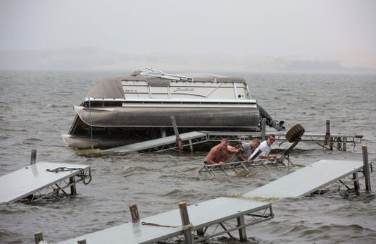 Ap Michigan Storms Mimus101