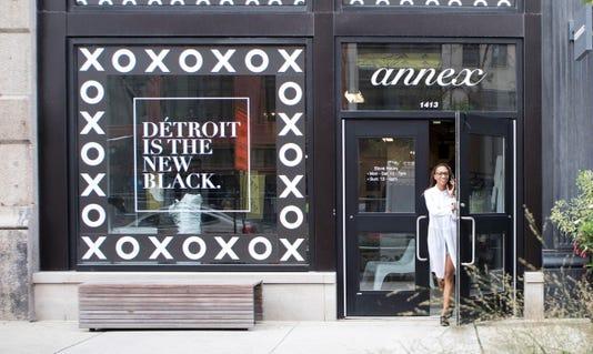 Detroit New Blacka