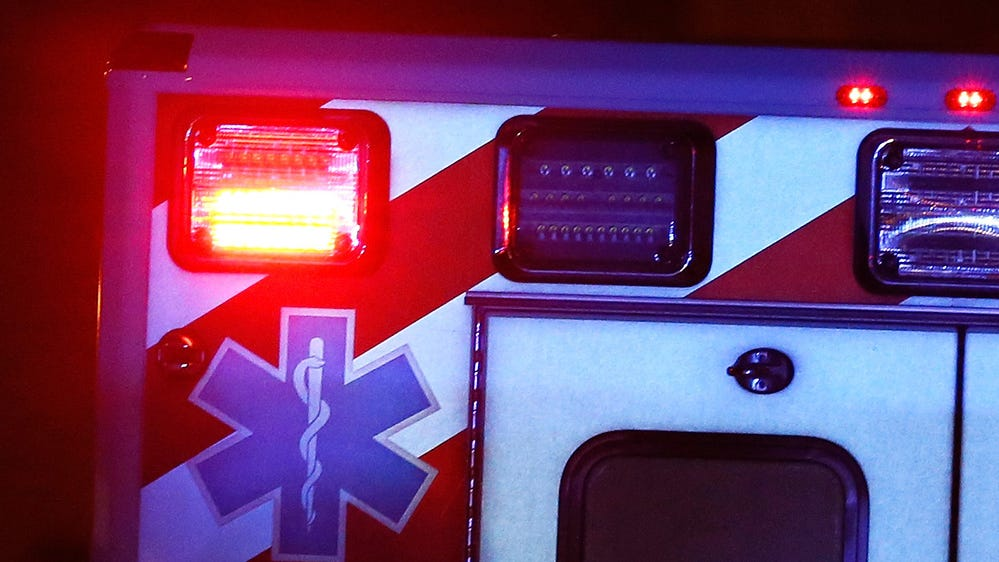West Michigan paramedic stabbed by patient in Novi